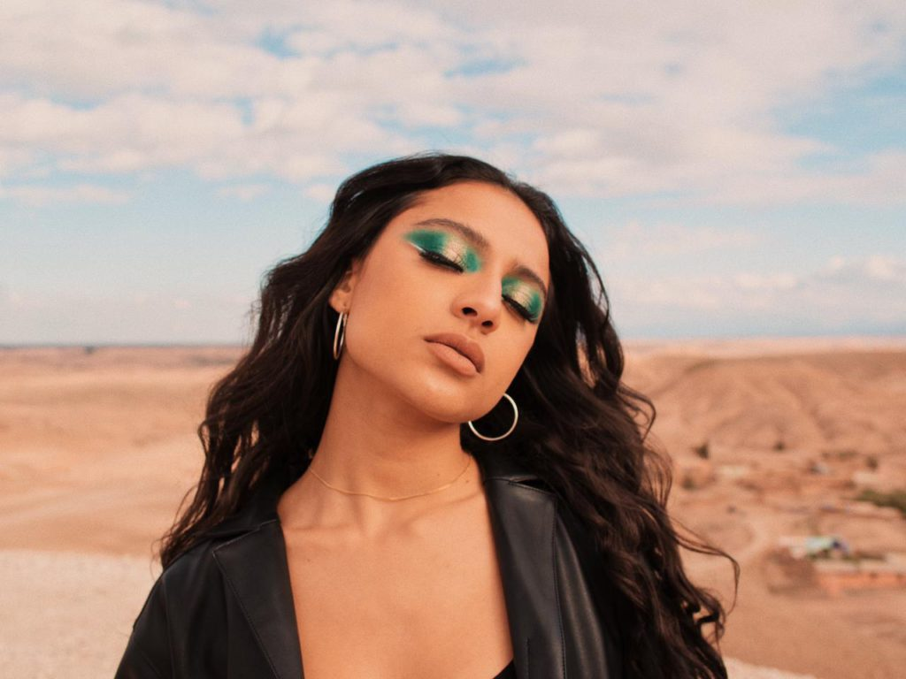 MUSIC: Urban Chapter III – Lyna (BE)