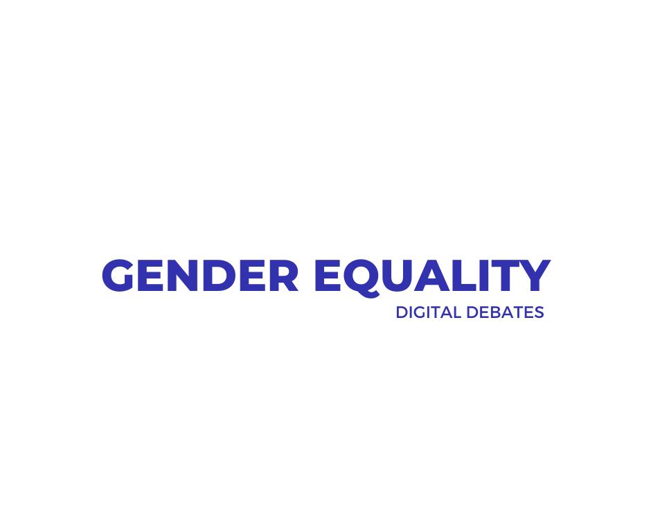 Destination Balkans 3.0: Digital Debates – Gender equality