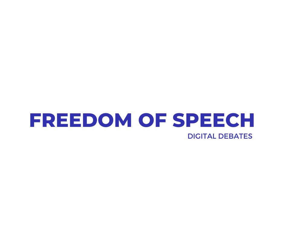 Destination Balkans 3.0: Digital Debates – Freedom of speech