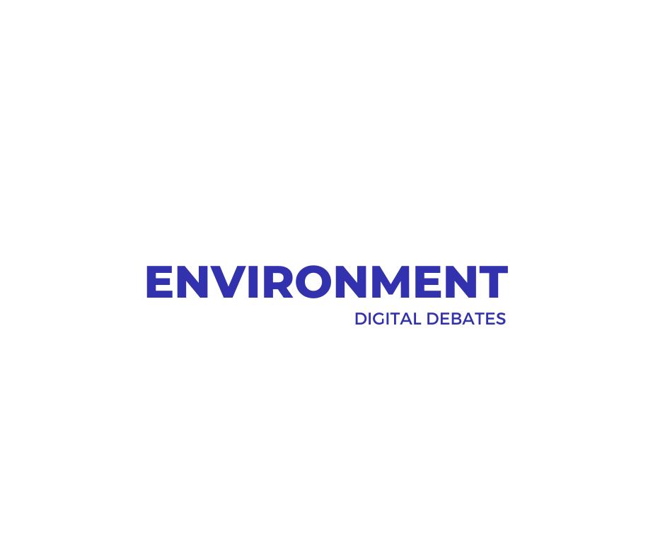 Destination Balkans 3.0: Digital Debates – Environment